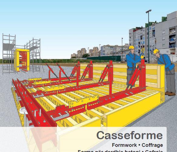Casseforme