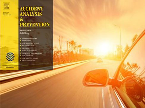 Accident Analysis and Prevention uno studio Inail-Istat per l'analisi del rischio