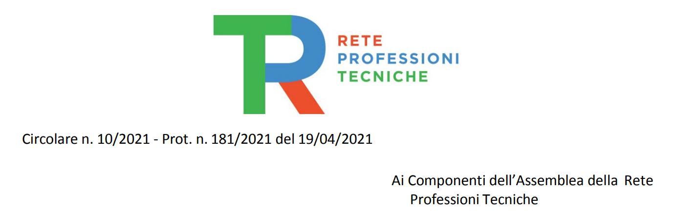 Informativa su documento Sicurezza RPT