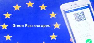 Green Pass europeo 2021