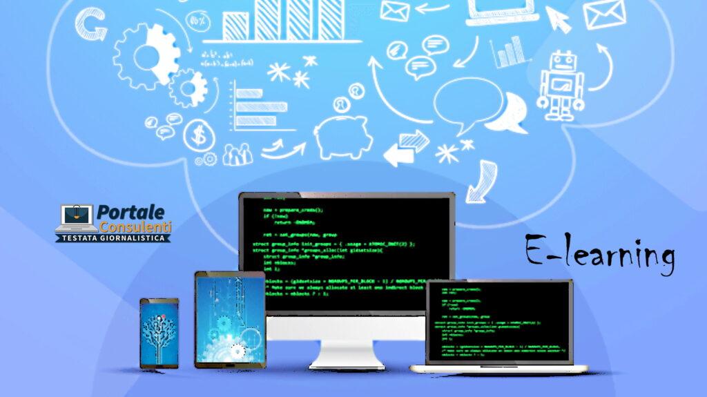 E-learning: il nuovo modo di formare i dipendenti