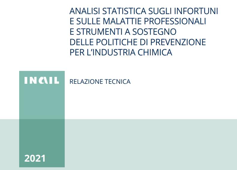 ANALISI STATISTICA SUGLI INFORTUNI E SULLE MALATTIE PROFESSIONALI