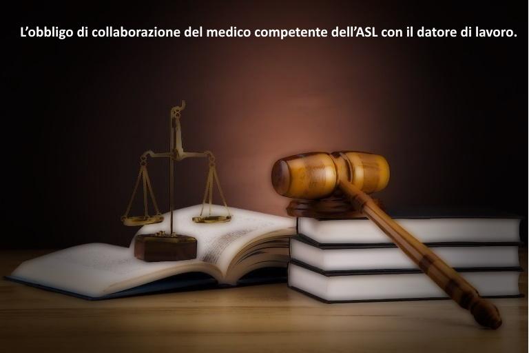 CORTE DI CASSAZIONE, SEZ. IV PENALE - SENTENZA 01 giugno 2021 N. 21521