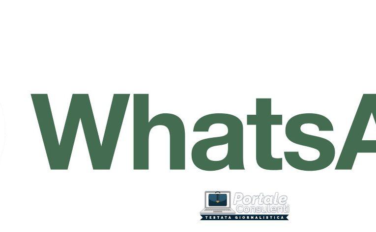 WhatsApp blocca 2 milioni di account