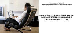 NUOVE FORME DI LAVORO NELL'ERA DIGITALE