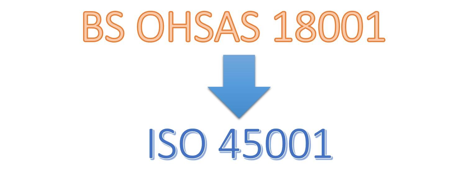 """L'acronimo OHSAS sta per """"Occupational Health and Safety Assessment Series"""" ed identifica uno standard inglese per un sistema di gestione della sicurezza e della salute dei lavoratori."""