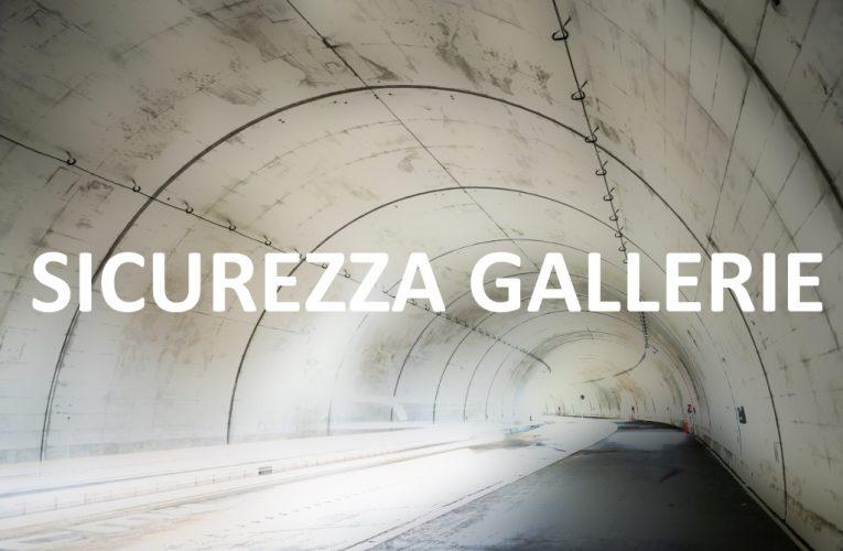 sicurezza per le gallerie della rete stradale transeuropea