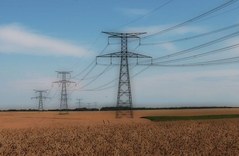 I prezzi dell'elettricità hanno raggiunto livelli record